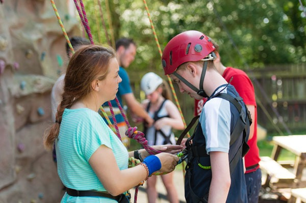 Group Activities Fermanagh - Residential Trips
