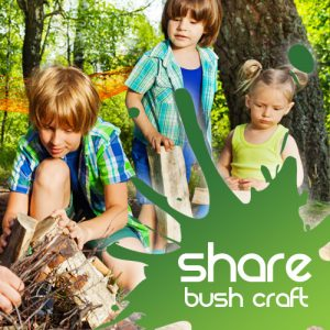 Bush Craft Fermanagh