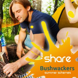 Share Village Bushwackers