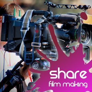 Share Discovery Film Making