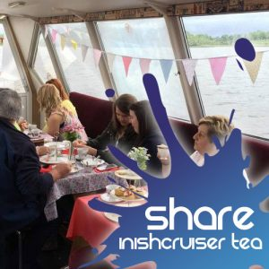 Tea Cruise fermanagh