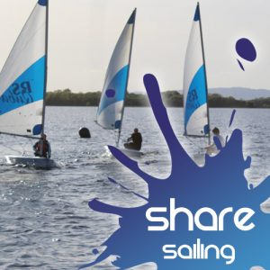 Book Sailing on Lough Erne