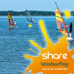 Share Village Windsurfing