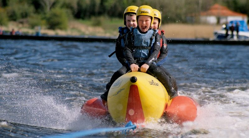 The Best Outdoor Activities in Ireland