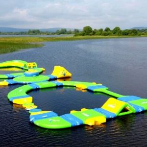 Family water Activities in Fermanagh