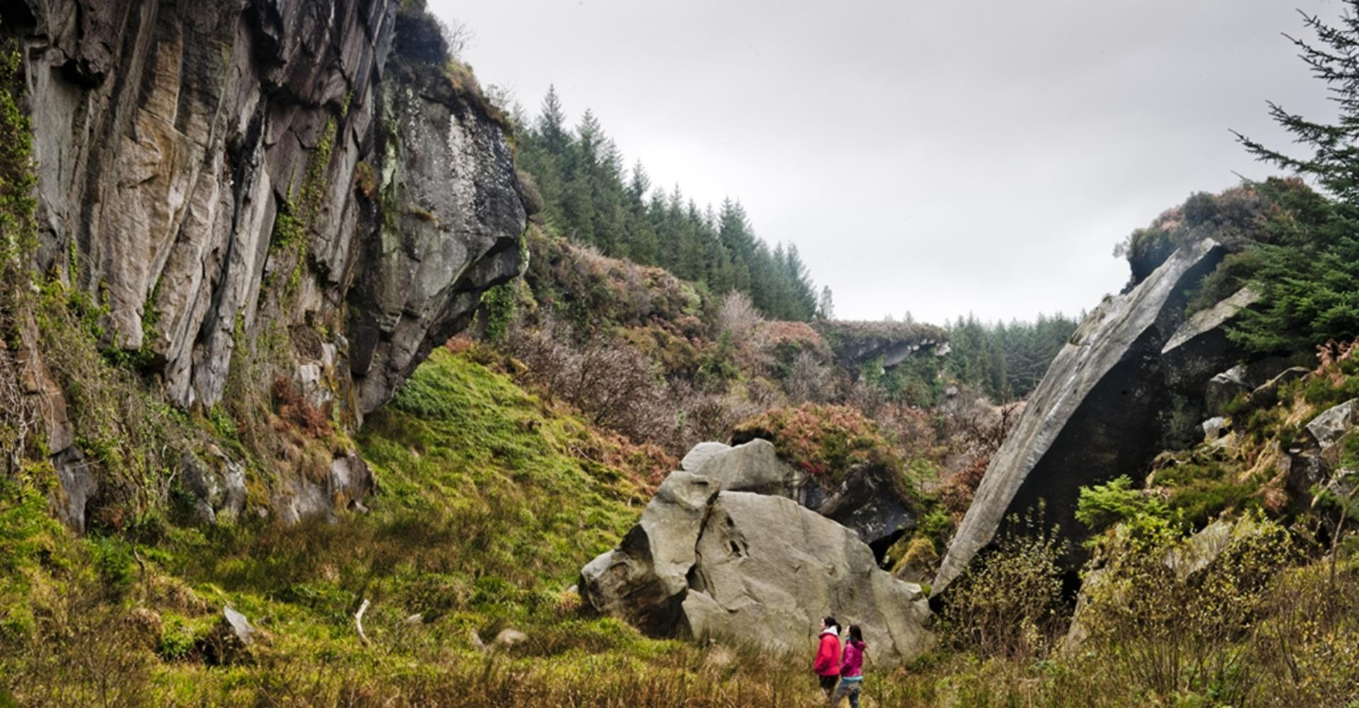 Geopark Fermanagh - Staycation things to do